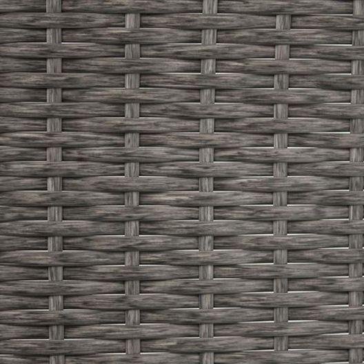 Crosley - Palm Harbor 3-Piece Wicker Set - 452244