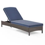Palm Harbor Chaise Lounge