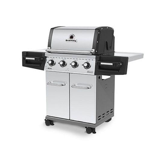 Broil King - Propane Stainless Steel Grill, 50k BTU - 452737