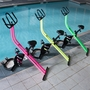TidalWave Pool Bike and Accessories