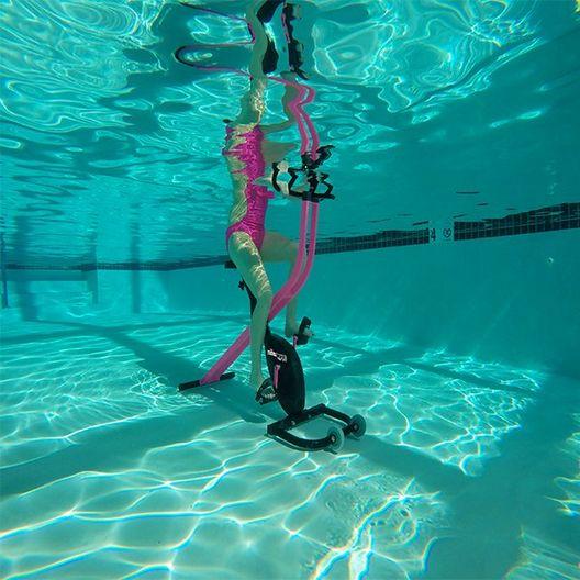 TidalWave Pool Bike and Accessories - MASTER-prod1890008