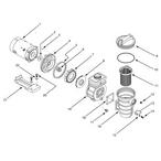 Sta-Rite Delta Pump - 45518566-17a2-46de-8594-52b4b5098f16