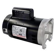 Century (formerly AO Smith) C-Face Pump Motor Threaded