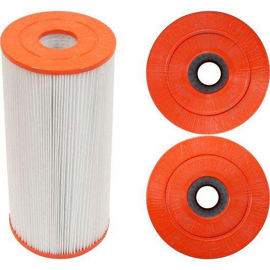 Pleatco  Filter Cartridge for Intex Krystal Klear Sand-n-Sun Wet Set and Easy Set