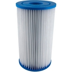 Intex - Type B 15 sq ft Replacement Filter Cartridge - 46097