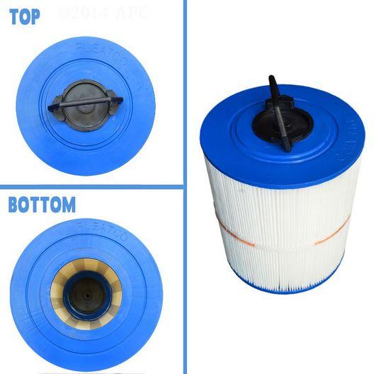 Filter Cartridge forr Pentair Purex CF-50