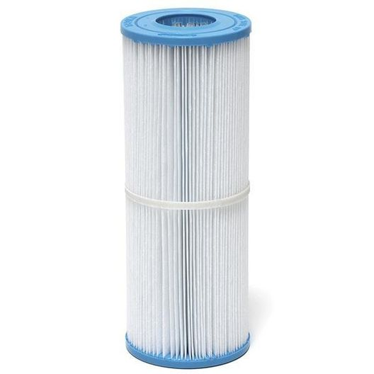 Unicel  25 sq ft Jacuzzi CFR-25 In-Line Replacement Filter Cartridge