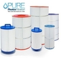 Filter Cartridge for Baker Hydro HM 100, 2 piece