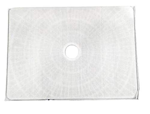 Unicel - Anthony Apollo/Flowmaster DE Filter Cartridge 24 x 17.5 inch