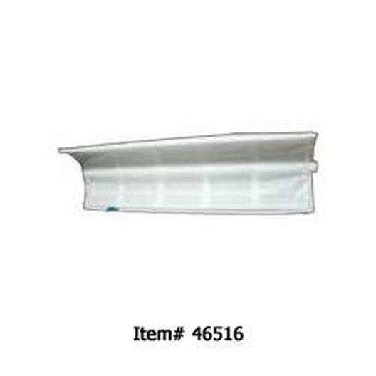 Filter Cartridge for American, Pac-Fab, Hayward, Jandy, Astral, Waterway, Universal Grid
