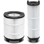 System 3 S7M400 Modular Media 400 - Inner and Outer Replacement Filter Cartridge Kit