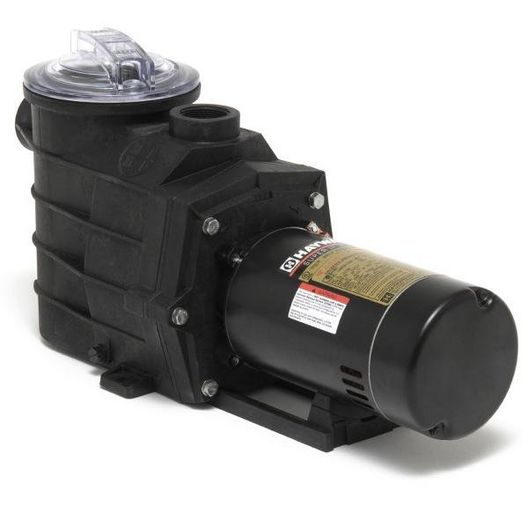 Hayward - Super II Inground Pool Pump - 47fb772c-ddb3-48b8-ba77-d57e6ba63d12