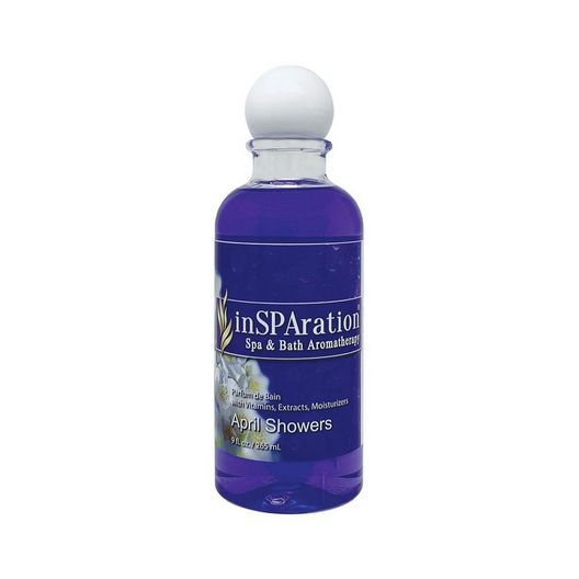 Spa Fragrance- April Showers, 9oz