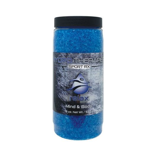 Relax Crystals, 18oz