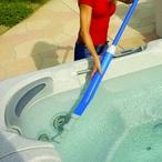 Pool and Spa Vacuum