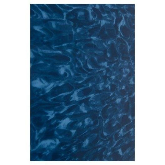 Swimline - Overlap 21' Round All Swirl 48/52 in. Depth Above Ground Pool Liner, 25 Mil - 500129