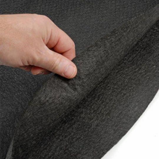 Pool protective fleece for Side Panel 2400 x 150 cm Land Weight 300g//qm Pool Fleece