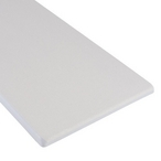 Frontier III 12' Commercial Replacement Board, Radiant White