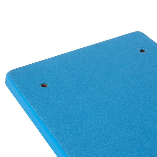 Frontier III 12' Commercial Replacement Board, Marine Blue with Matching Tread