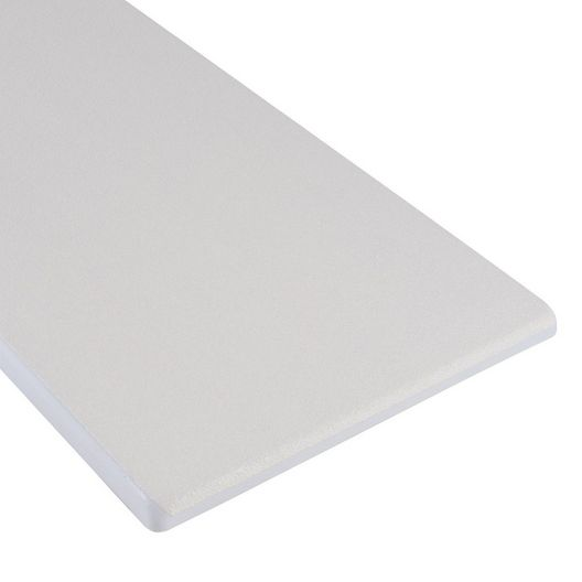 Frontier III 16' Commercial Replacement Board, Radiant White
