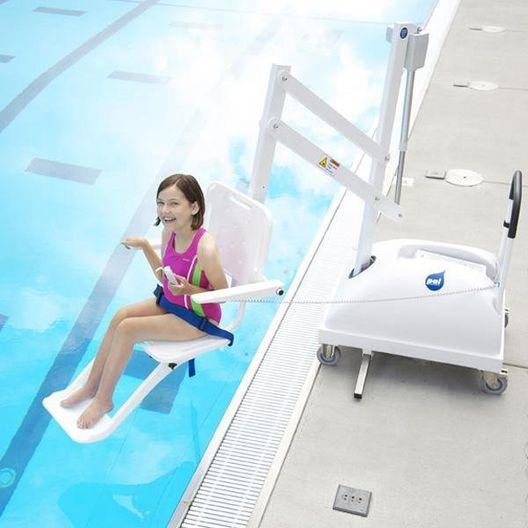 PAL Pool Lift