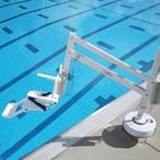 Splash! Hi/Lo Pool Lift