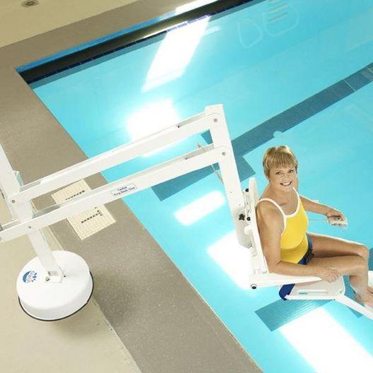 S.R. Smith - Splash! Spa Lift - 501307