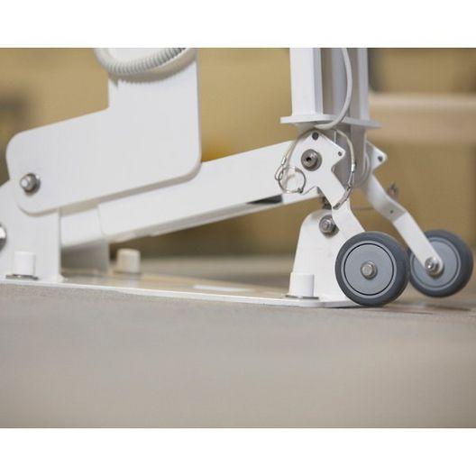 multiLIFT Pool Lift Wheel-A-Way Option