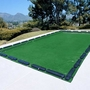 Deluxe 35' x 55' Rectangle In Ground Winter Cover, 12-Year Warranty