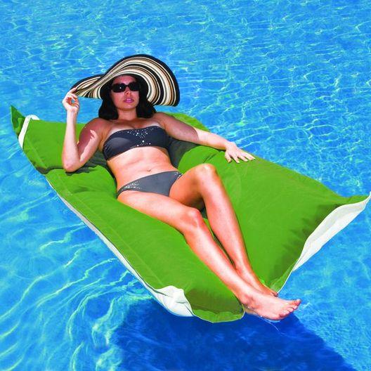 Floating Luxuries - Kai Floating Lounge, Aquamarine - 503446