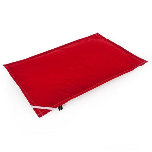 Kai Floating Lounge, Logo Red
