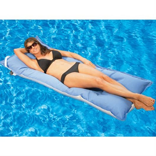 Kai Infinity Floating Lounge, Pacific Blue