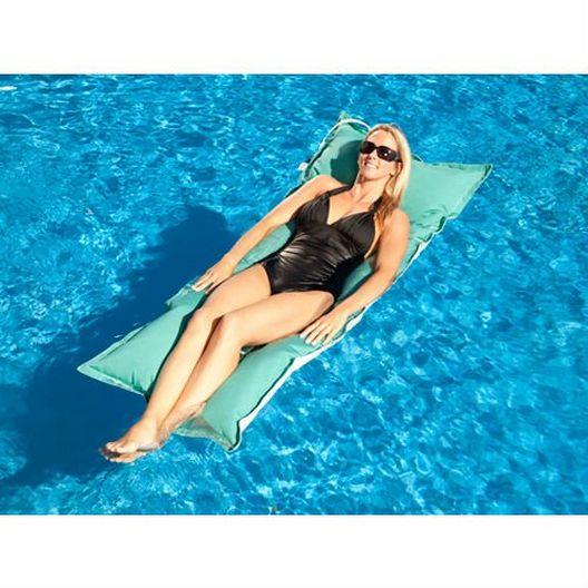 Floating Luxuries - Kai Infinity Floating Lounge, Aquamarine - 503451