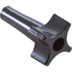 A&A Manufacturing - Standard Valve Clamp Knob - 505711