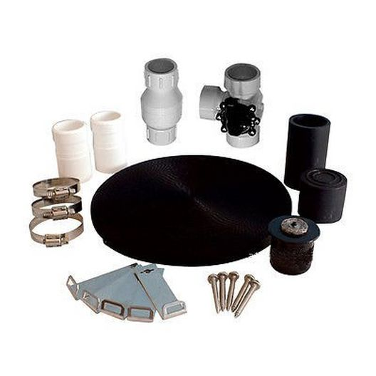 Smartpool  SunHeater System Kit for In-Ground Pool (S601 Solar Heating System