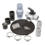 SunHeater System Kit for In-Ground Pool (S601) Solar Heating System