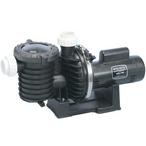 P6E6F-207L Max-E-Pro Energy Efficient 1-1/2HP Pool Pump, 230V