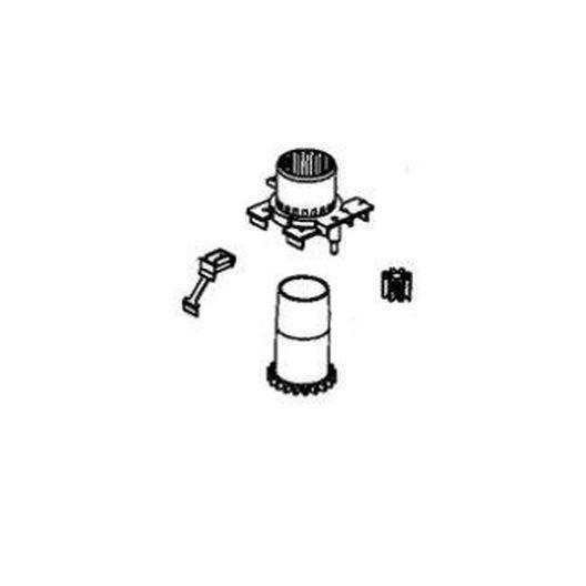 Pentair - Complete Steering Kit for SandShark - 508250