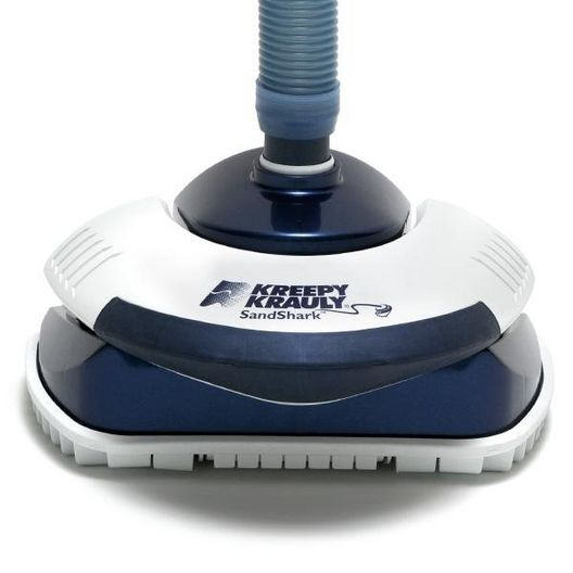 Kreepy Krauly - Sand Shark GW7900 Suction Side Automatic Pool Cleaner - 508258
