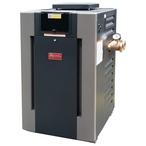 Raypak  B-R266A-EP-X 266K BTU Propane Gas #59 ASME Cupro Nickel Commercial Pool Heater