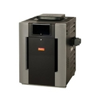 Raypak - Digital Cast Iron Low NOx ASME Natural Gas 200,000 BTU Pool Heater - 51794