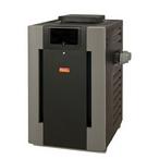 Raypak - Millivolt Cast Iron ASME Natural Gas 399,000 BTU Pool Heater - 51808