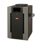 009201 Millivolt,Copper, Propane 266,000 BTU Pool Heater