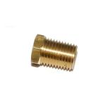 Drain Plug, 1/4 inch