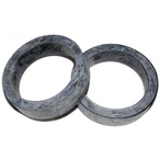 Raypak - Gasket, Flange 2in. Set of 2 - 52156