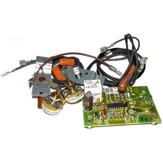 Raypak - Thermostat, Lid Dual Control - 52203