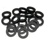 Gasket, Header - Set of 18