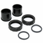 Union Connection Kit for Universal H-Series Heater (Union Nutes, Gaskets, and Connectors)