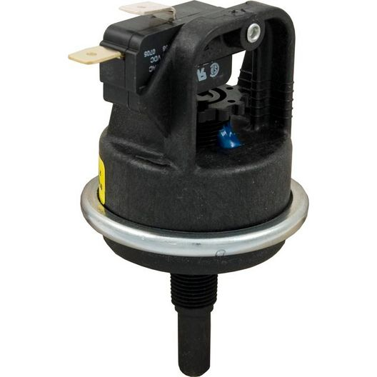 Raypak  Pressure Switch RP2100 with Plastic Header