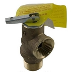 Pentair - Pressure Relief Valve Kit for Max-E-Therm/MasterTemp - 52555